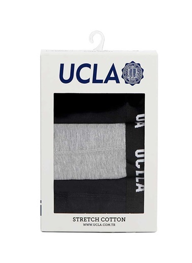 UCLA Ucla Irvine Çok Renkli Erkek Boxer Renkli